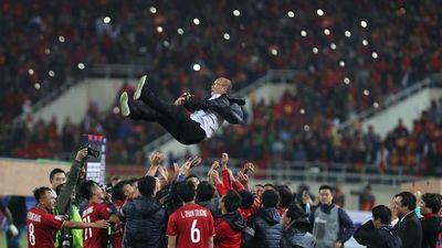 5 điều kỳ diệu giúp Việt Nam vô địch Đông Nam Á