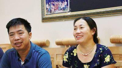 Bố tiền đạo Văn Toàn tiết lộ món quà vô giá sẽ tặng con trai sau chiến thắng lịch sử