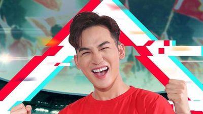 Xem Ali Hoàng Dương gợi ý cách 'đi bão' siêu đáng yêu mừng đội tuyển Việt Nam vô địch