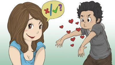 7 dấu hiệu cho thấy crush thích bạn