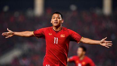 Nguyễn Anh Đức - tấm gương sáng và nguồn cảm hứng cho cầu thủ Việt Nam