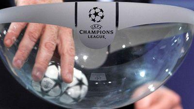 Bốc thăm vòng 16 đội Champions League: Hiểm họa chờ MU, Liverpool