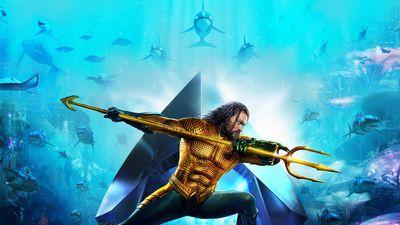 Chưa chiếu ở Mỹ, bom tấn 'Aquaman' đã kiếm hơn 260 triệu USD