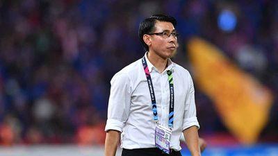 HLV Malaysia: 'Thất bại ở chung kết AFF Cup chỉ là sự khởi đầu'