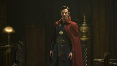 'Doctor Strange 2' dự kiến ra rạp vào mùa hè 2021
