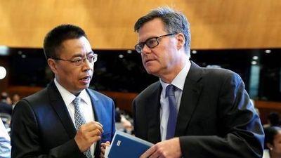 EU, Trung Quốc chỉ trích Mỹ kịch liệt vì đẩy WTO vào khủng hoảng