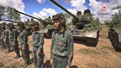 Báo Nga bất ngờ tiết lộ quốc gia ĐNÁ vẫn còn sử dụng T-34