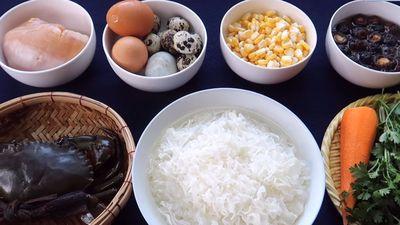Cách nấu súp cua thơm ngon bổ dưỡng hấp dẫn