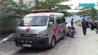 Sửa điện giúp dân, nam công nhân bị điện giật chết