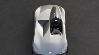 Chiêm ngưỡng ý tưởng thiết kế siêu xe độc đáo bậc nhất quả đất