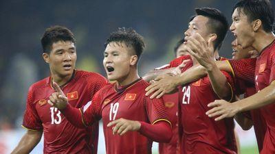 Quang Hải lọt tốp những ngôi sao đáng xem nhất Asian Cup