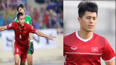 Anh Đức, Đình Trọng nói gì khi HLV Park Hang-seo loại khỏi đội tuyển Việt Nam tại Asian Cup 2019?
