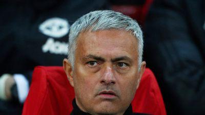 Hé lộ nguyên nhân sâu xa khiến Jose Mourinho bị MU sa thải