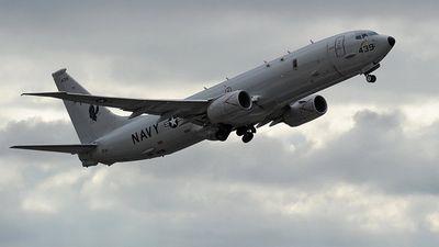 Mỹ muốn đưa máy bay săn ngầm theo dõi Nga, Trung Quốc ở Bắc Cực