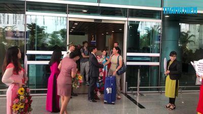 Mở đường bay từ quốc gia của những người siêu giàu đến Đà Nẵng