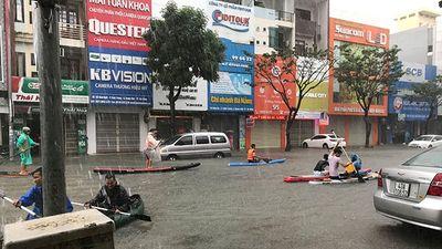 Đà Nẵng đang gánh hậu quả từ quy hoạch không dự báo