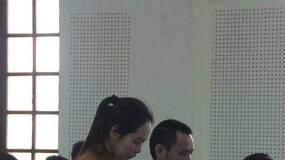Người phụ nữ vận chuyển 4kg ma túy cho người tình được giảm án