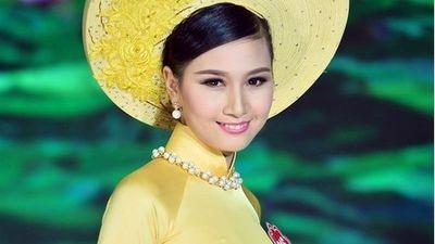 Ngắm nhan sắc người đẹp Nguyễn Thị Hà vừa bị tố giật chồng sau 2 tháng đi tu