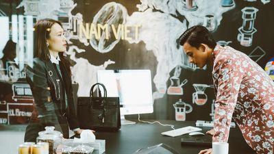 Mỹ Tâm chính thức lộ diện trong trailer và poster 'Chị trợ lý của anh'