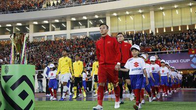 FIFA: Thành công của ĐTQG tạo cơn sốt bóng đá khủng khiếp tại Việt Nam