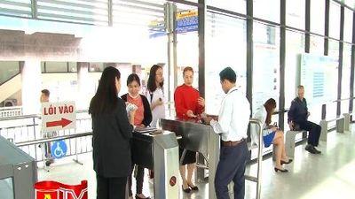 Đề xuất cấp thẻ miễn phí sử dụng phương tiện công cộng cho người hết tuổi lao động