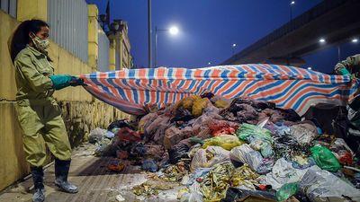 GS. Đặng Hùng Võ: Không thể chậm trễ trong việc xử lý rác ở Hà Nội nữa