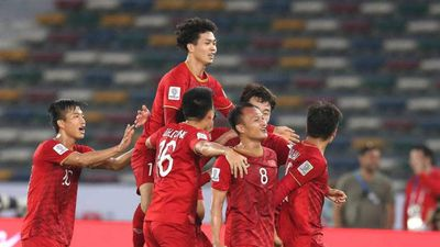ĐT Việt Nam cần gì để giành vé vào vòng knock-out Asian Cup 2019?