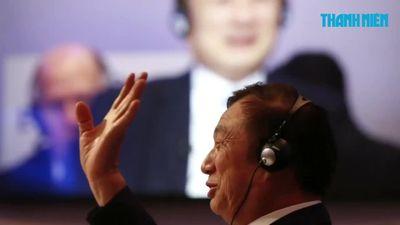 Nhà sáng lập Huawei lần đầu lên tiếng sau khi con gái bị bắt