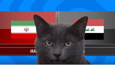 Mèo Cass dự đoán kết quả trận Iran vs Iraq tại ASIAN CUP 2019 hôm nay 16/1