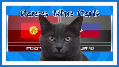 Mèo Cass 'tiên tri' kết quả trận Kyrgyzstan vs Philippines hôm nay 16/1