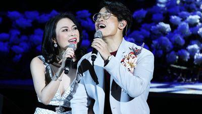 Khán giả hâm mộ mong mỏi Mỹ Tâm - Hà Anh Tuấn thành một cặp sau những bản song ca tình tứ