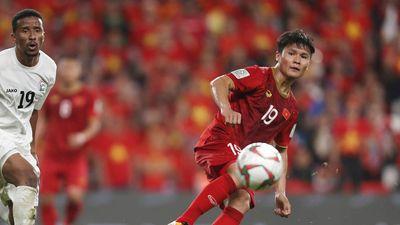 FOX Sports so sánh Quang Hải với Lionel Messi