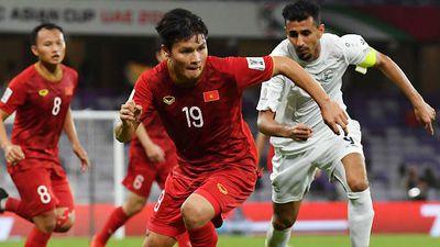 Báo chí châu Á đánh giá cao khả năng đi tiếp của Việt Nam ở Asian Cup