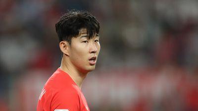 Son Heung-min: 'Chúng tôi tới đây không phải chỉ để thắng Trung Quốc'