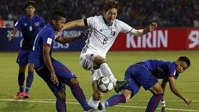 Nhận định trận Nhật Bản vs Uzbekistan Asian Cup 2019