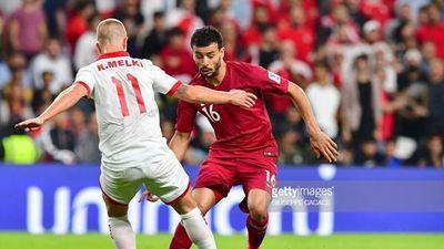 Phòng ngự sơ hở, Melki xé lưới Triều Tiên gỡ hòa 1-1 cho Lebanon