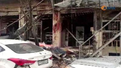 Nhiều lính thiệt mạng ở Manbij, Mỹ có cớ ở lại Syria