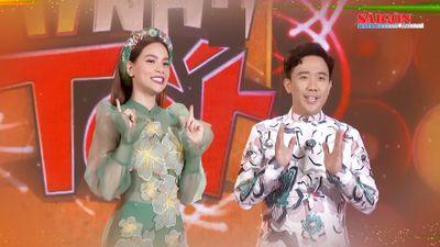 Dàn sao đình đám hội tụ tại 'Gala nhạc Việt' - Xuân Kỷ Hợi 2019