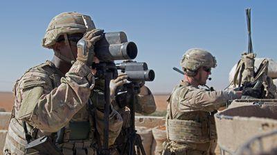 4 người Mỹ thiệt mạng vì bom ở Syria, IS nhận trách nhiệm