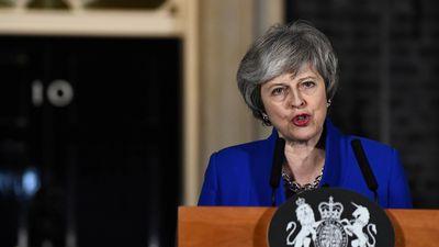 Chính phủ Anh vượt 'ải' bỏ phiếu bất tín nhiệm sau thất bại với thỏa thuận Brexit