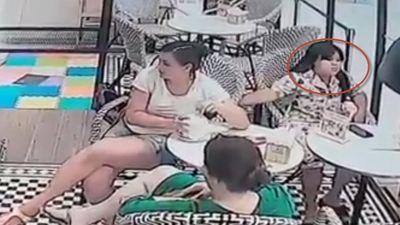 Danh tính và địa chỉ của bé gái mũm mĩm trộm ví liên tiếp ở TP.HCM hơn 1 năm qua