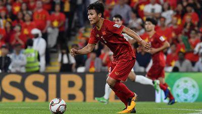 Ghi bàn vào lưới Yemen giúp tuyển Việt Nam mở tỷ số, Quang Hải nói gì khi phải ngồi chờ 'vé vớt' để đi tiếp
