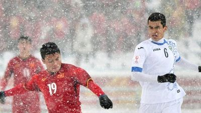 Clip: Xem lại 2 siêu phẩm cầu vồng của Quang Hải ở U23 Châu Á và Asian Cup 2019