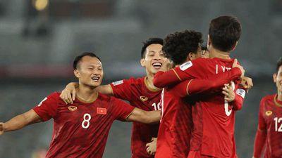 Chiến thắng 2-0 trước Yemen: Đội tuyển Việt Nam chắc đến 99% cơ hội đi tiếp