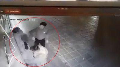Công an điều tra nhóm côn đồ trêu ghẹo, hành hung cô gái trẻ ở Hà Nội