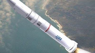 Xem vệ tinh do Việt Nam chế tạo bay vào vũ trụ