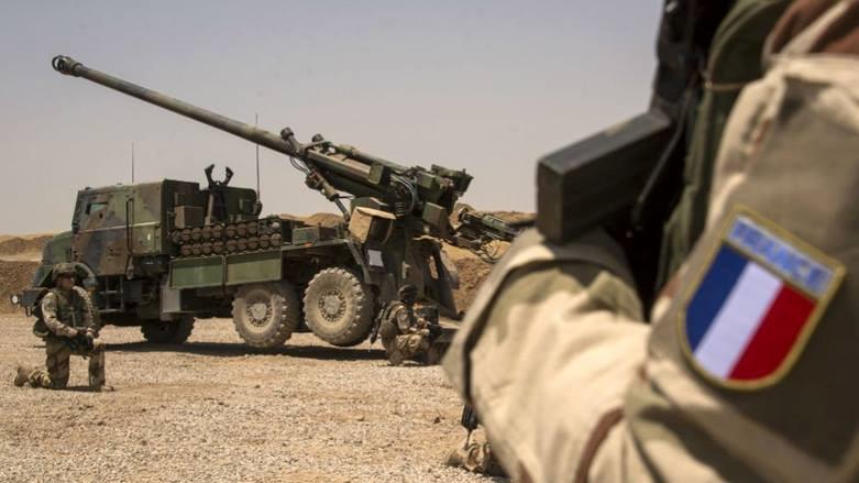 Bất ngờ tuyên bố của Pháp nếu Mỹ rút quân khỏi Syria