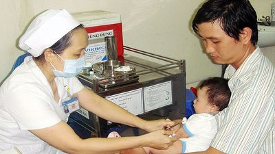 Bộ Y tế khuyến cáo tất cả người dân tiêm phòng sởi