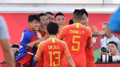 Gặp Jordan, Việt Nam sáng cửa vào tứ kết hơn Thái Lan
