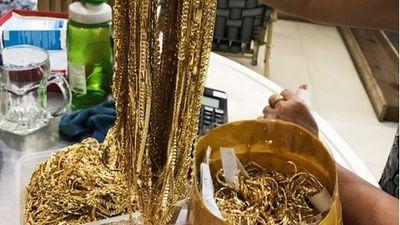 Diễn biến mới nhất vụ bán 230 lượng vàng ở Quảng Nam